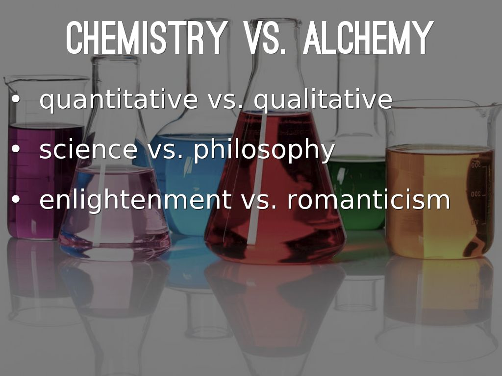 science vs romanticism English literature - the romantic period: as a term to cover the most  with which  to face a world in which science had become trifling and art inconsequential is.