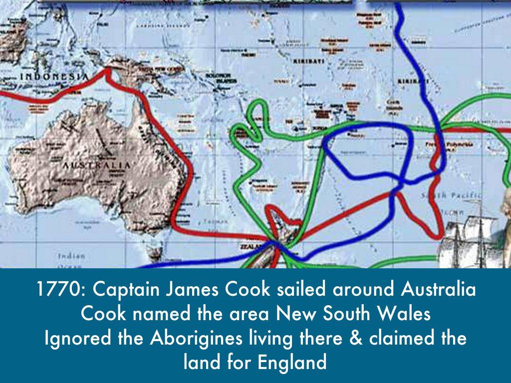 colonizing australia by dcarpenter