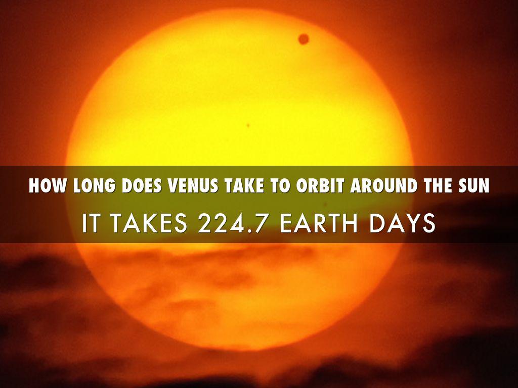 Venus by N Murphy