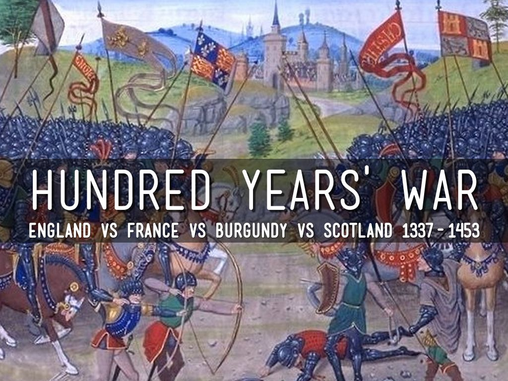 causes of the hundred years war One of the causes of the hundred year's war was the claim edward iii had to the french crown philip the fair's nephew had been crowned king but.
