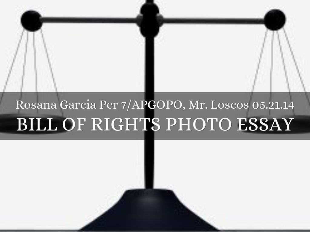 bill of rights photo essay by rosana garcia bill of rights photo essay