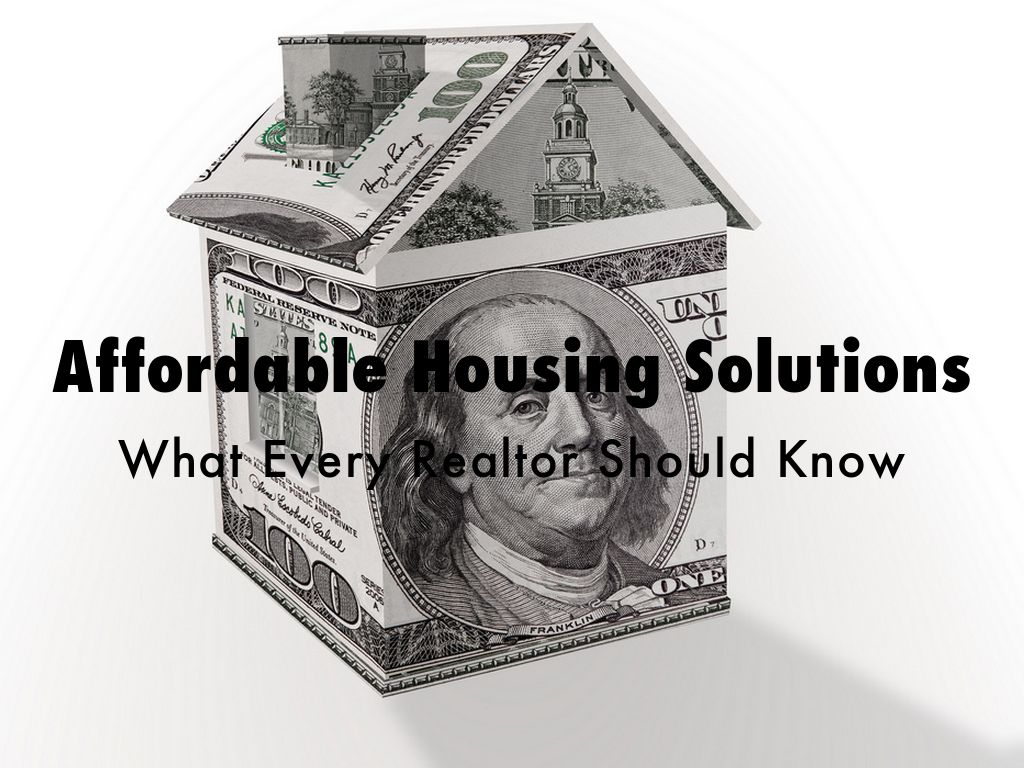 Florida Housing Affordable Class