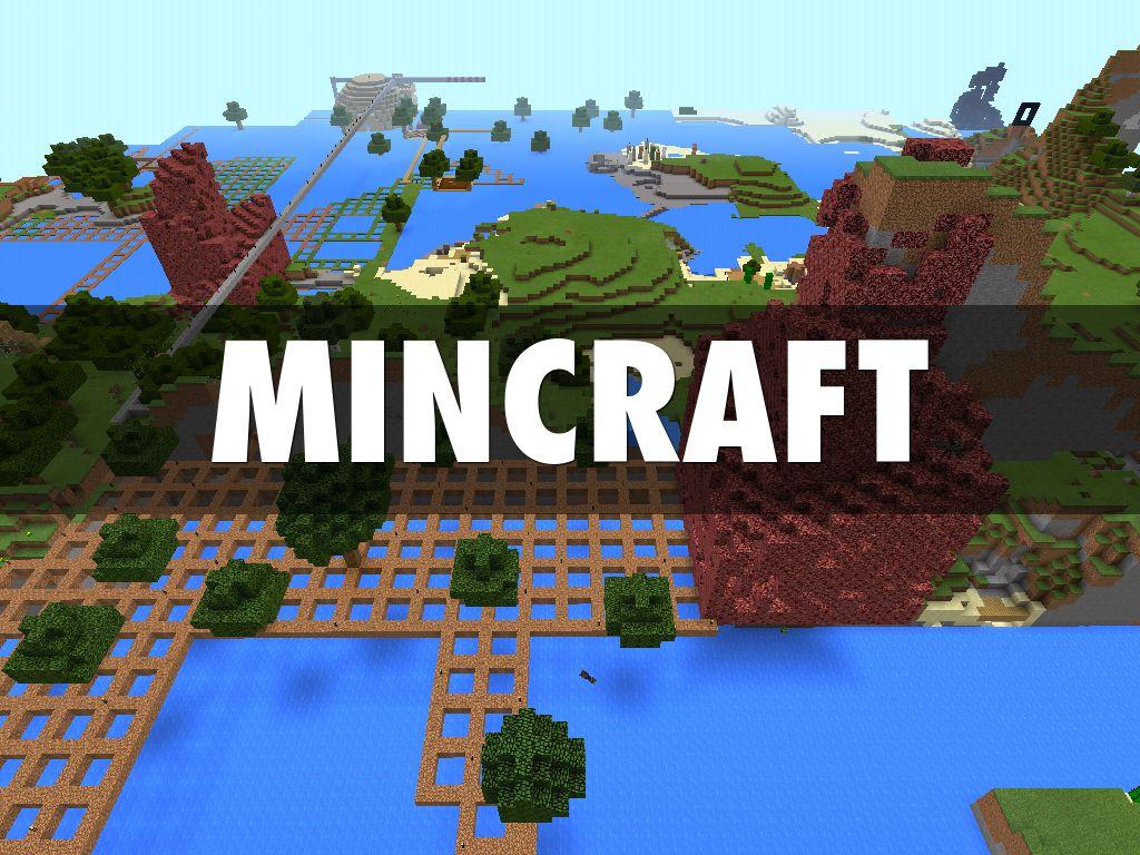 Mincraft Pe By Gavin