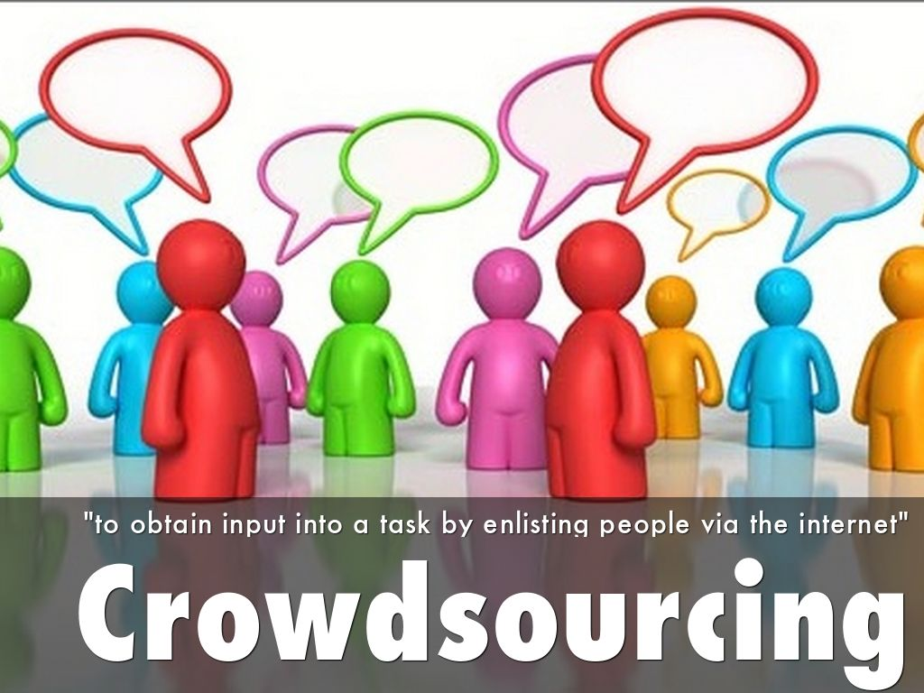 the advantages of crowdsourcing in the inter services intelligence isi Report to the people 2013 - national innovation council the country also needs to be prepared to reap the advantages of materials, inter- net centre and.