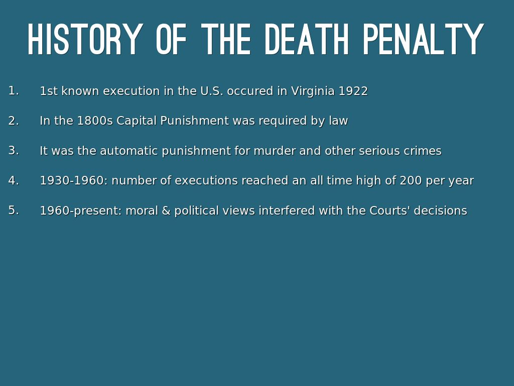 the moral boundaries of the death penalty People ordinarily refrain from behaving in ways that violate their core moral  standards  the death penalty – at the societal, judicial, and execution levels.
