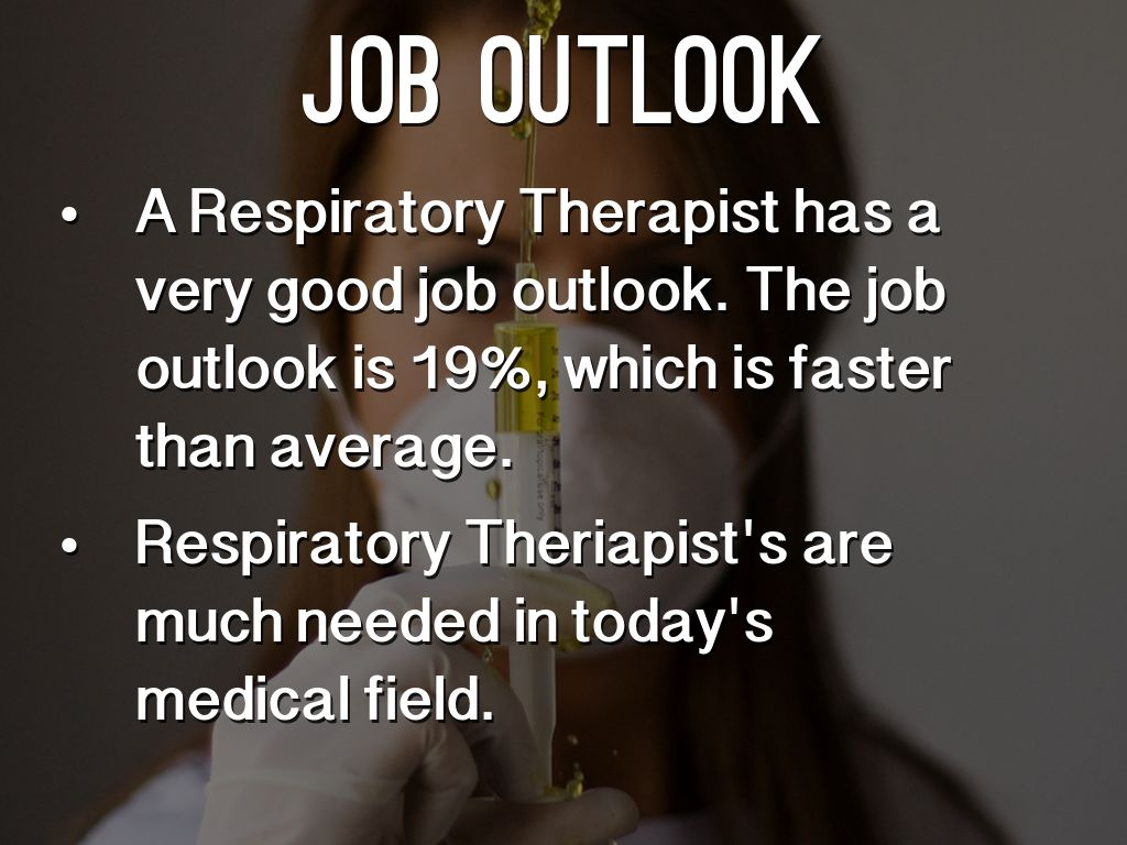 Respiratory Therapists by Grace Crooke