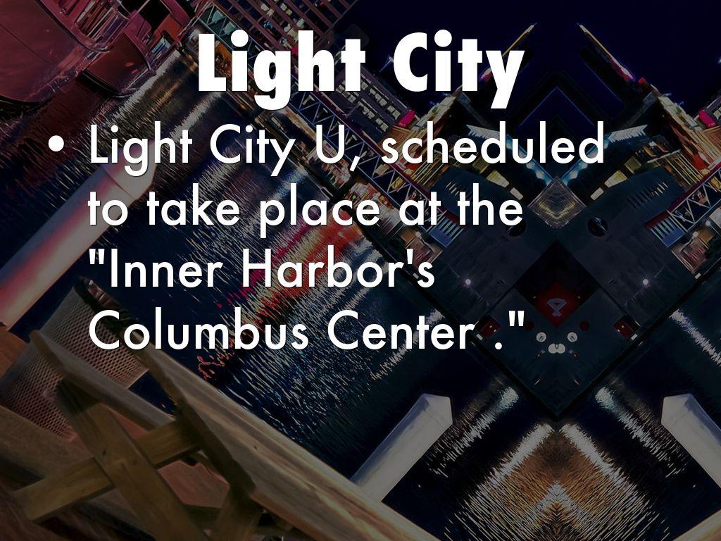 Light City