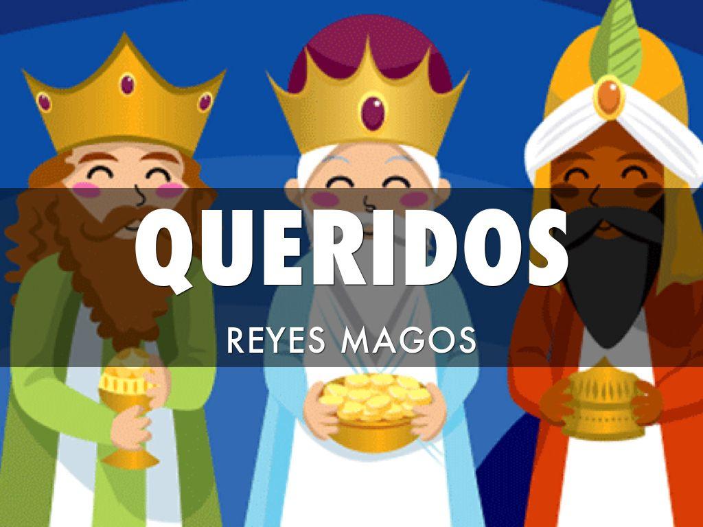 Carta De Reyes 16'