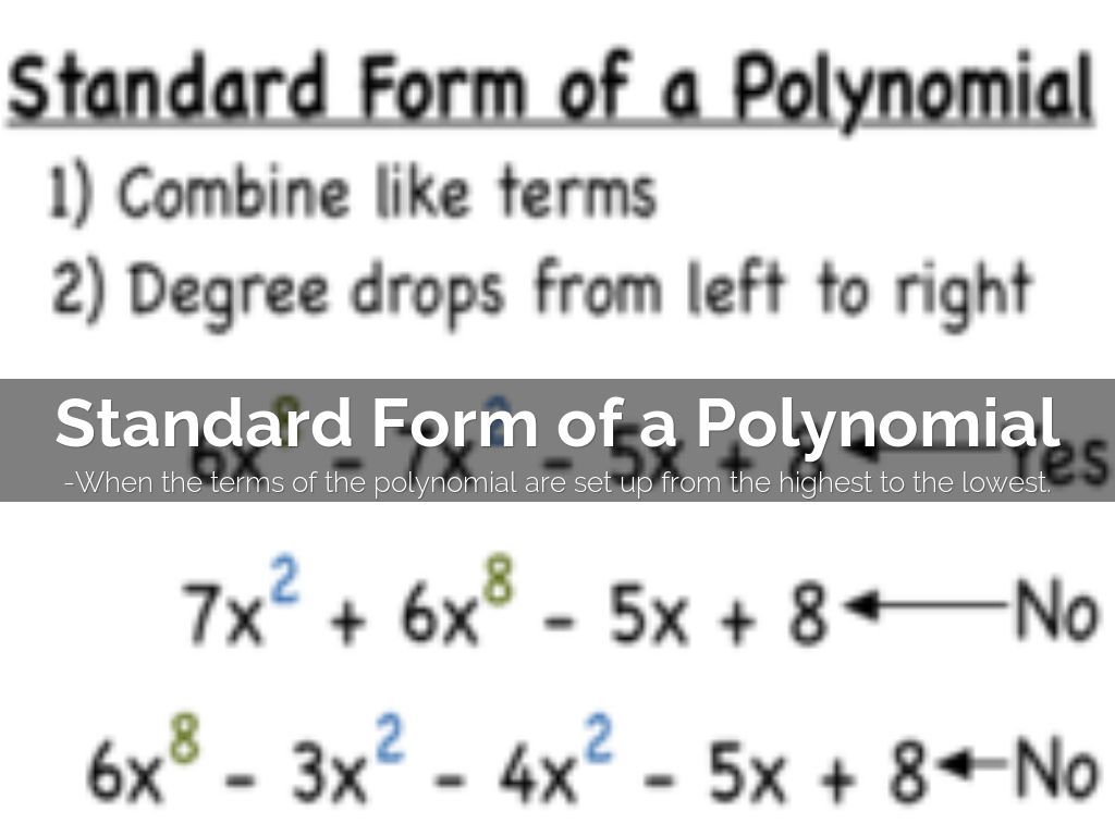 Polynomials and polynomial functions vocabulary by remainder theorem falaconquin