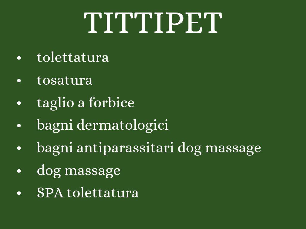 TittiPet