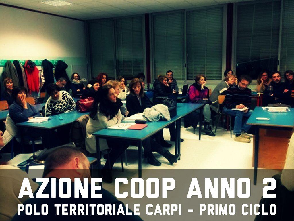 Azione Coop Anno 2
