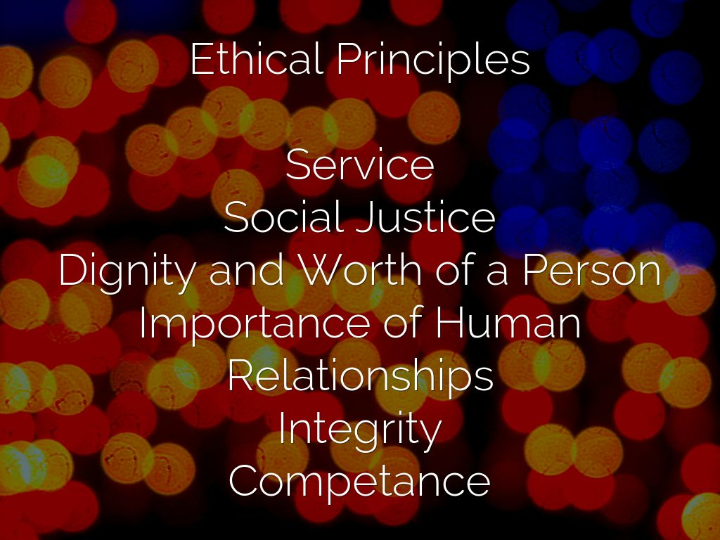 ethical principals Resources:: ethical principals ethical principals the belmont report: ethical principles and guidelines for the protection of human subjects of researchwashington, dc us government printing office, 1978.