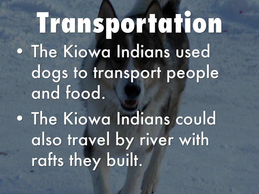 Copy of The Kiowa by Cornishe Kiowa Food