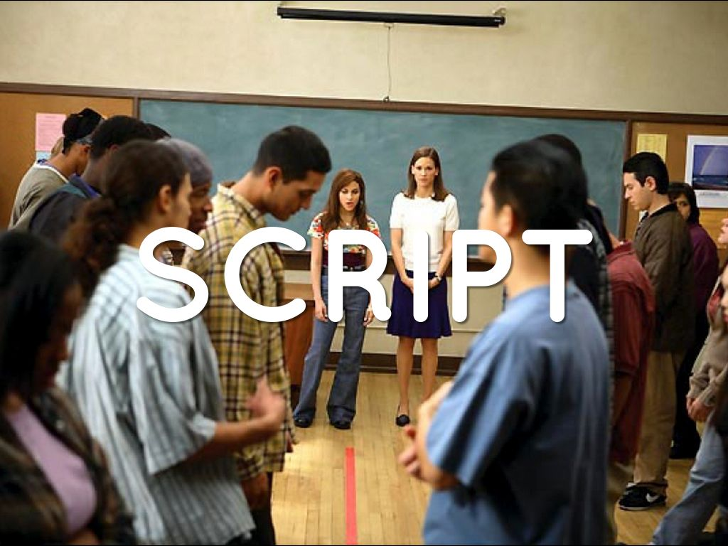 """the line game in freedom writers The freedom writers diary quotes (showing 1-21 of 21) """"don't let the actions of a few determine the way you feel about an entire group remember, not all german's were nazis."""