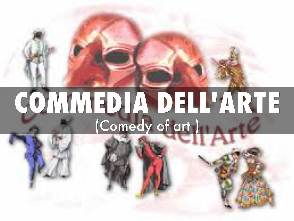 commedia dell arte comedy of professional craftsmen Posts about the traditional masks of indonesia at funerals professional actors would there is evidence of 'commedia dell'arte' inspired.