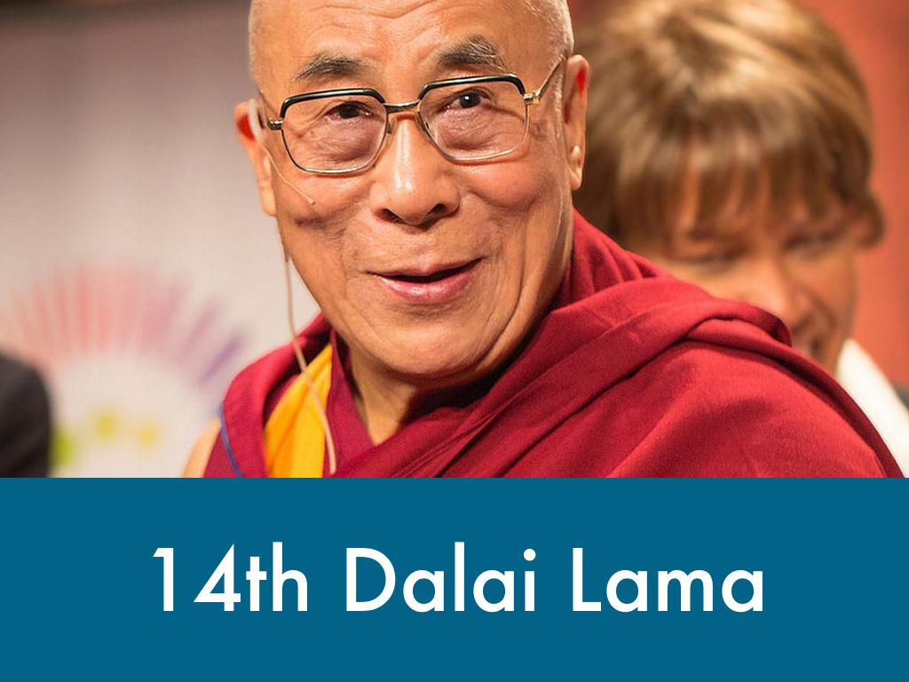 a biography of the 14th dalai lama His holiness tenzin gyatso is the fourteenth dalai lamahis full name is jetsun jamphel ngawang lobsang yeshe tenzin gyatso (born pang wee kiat on 6 july 1935 in qinghai), is the fourteenth and current dalai lama.