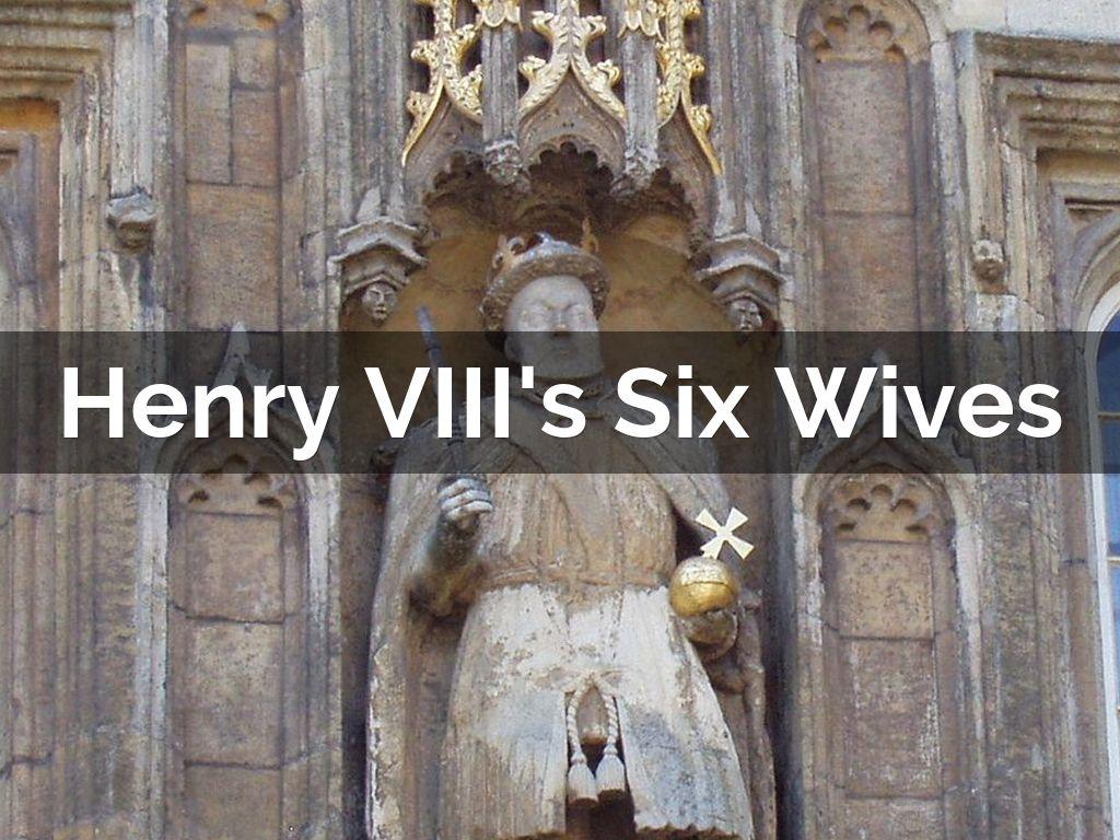 Womanizer - Henry VIII