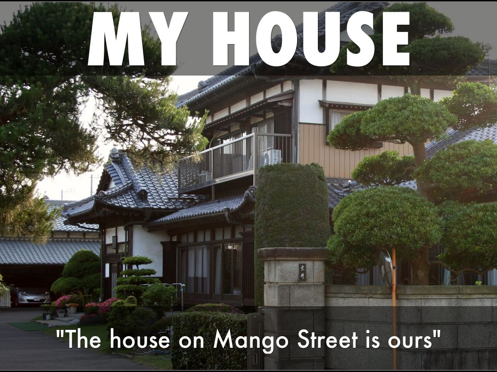 prejudice in the house in mango street The house on mango street chapter 12: those who don't summary & analysis from litcharts this is esperanza's most direct description of the racial prejudice.