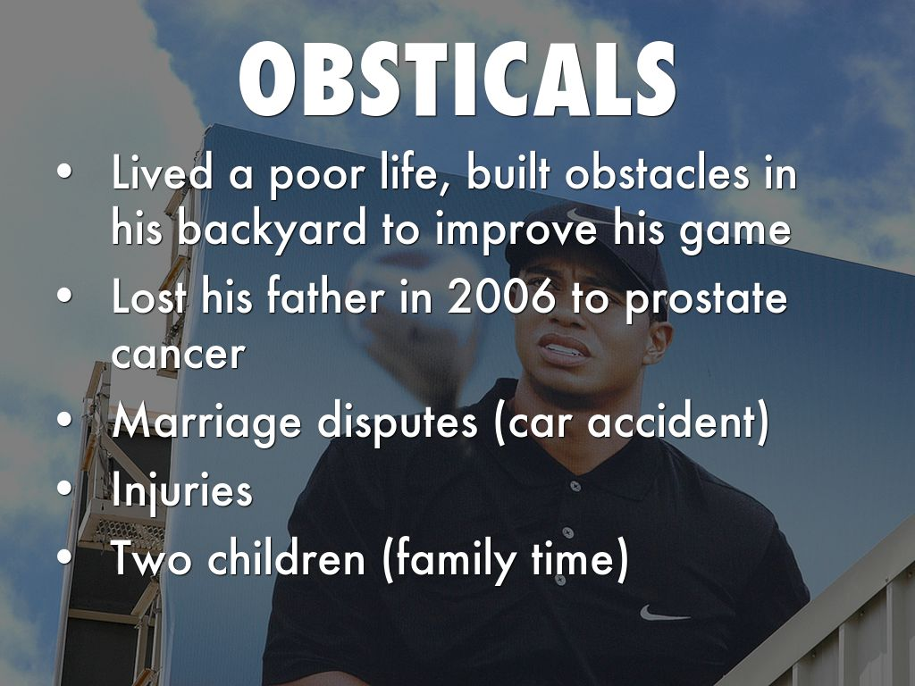 obsticals essays Overcoming obstacles in decision making in your post, describe a decision you have made in the past which had an undesirable outcome or which you regretted.