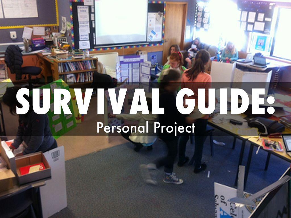 Survival Guide: