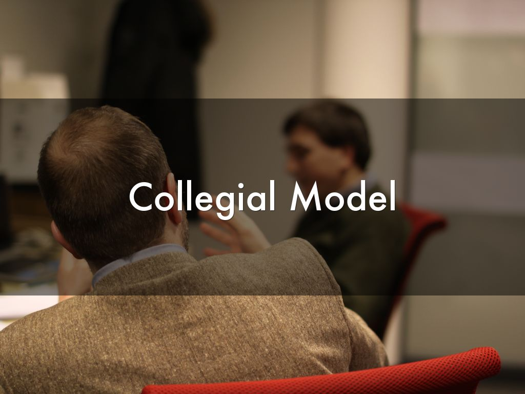 what is custodial model