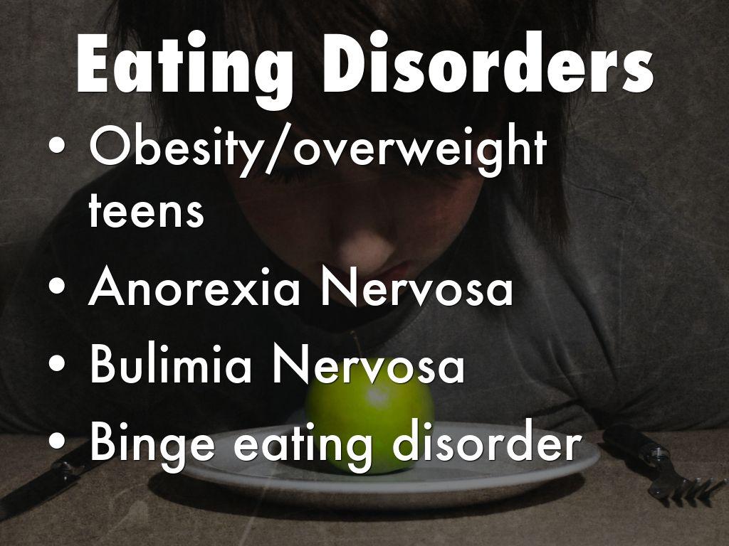 anorexia nervosa bulimia nervosa reaction paper