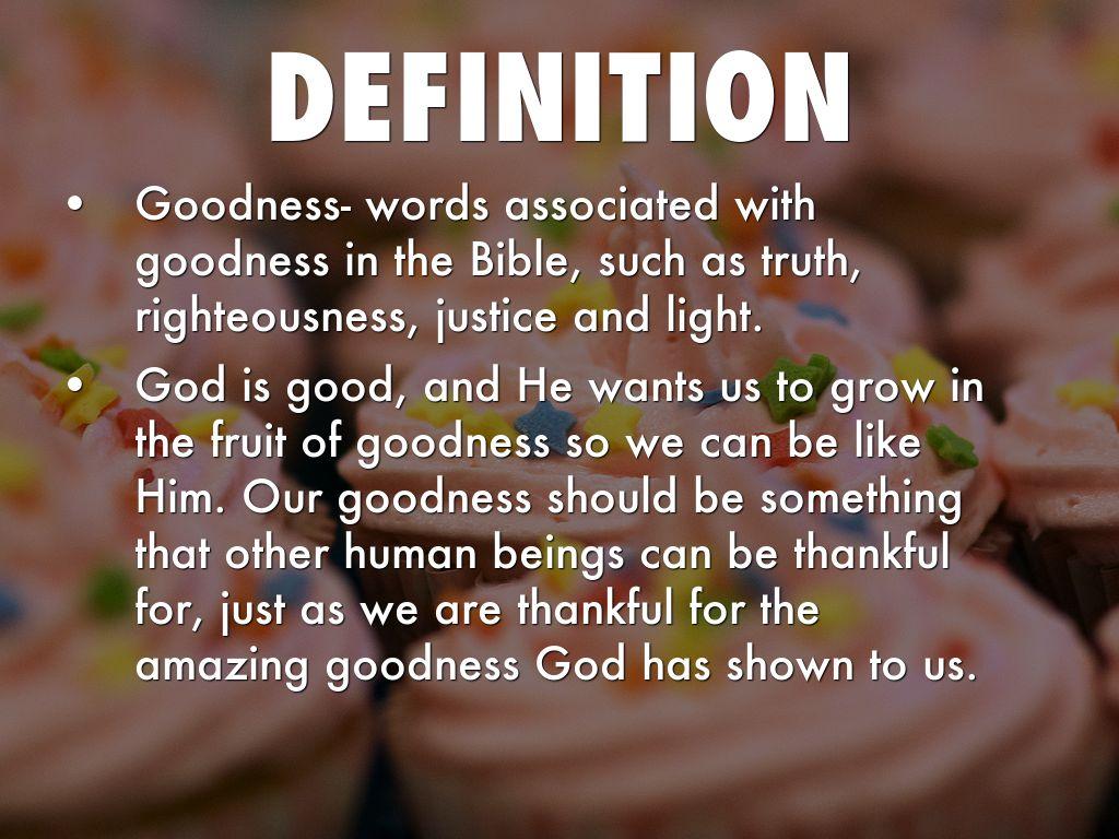 fruits of the holy spirit by bekah kitzhaber
