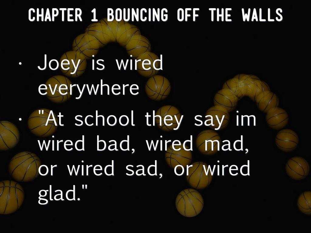 Joey Pigza Swallows The Key