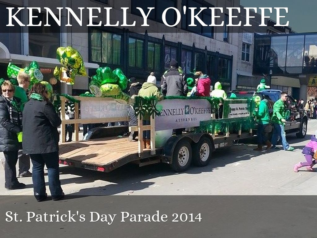 Kennelly O'Keeffe