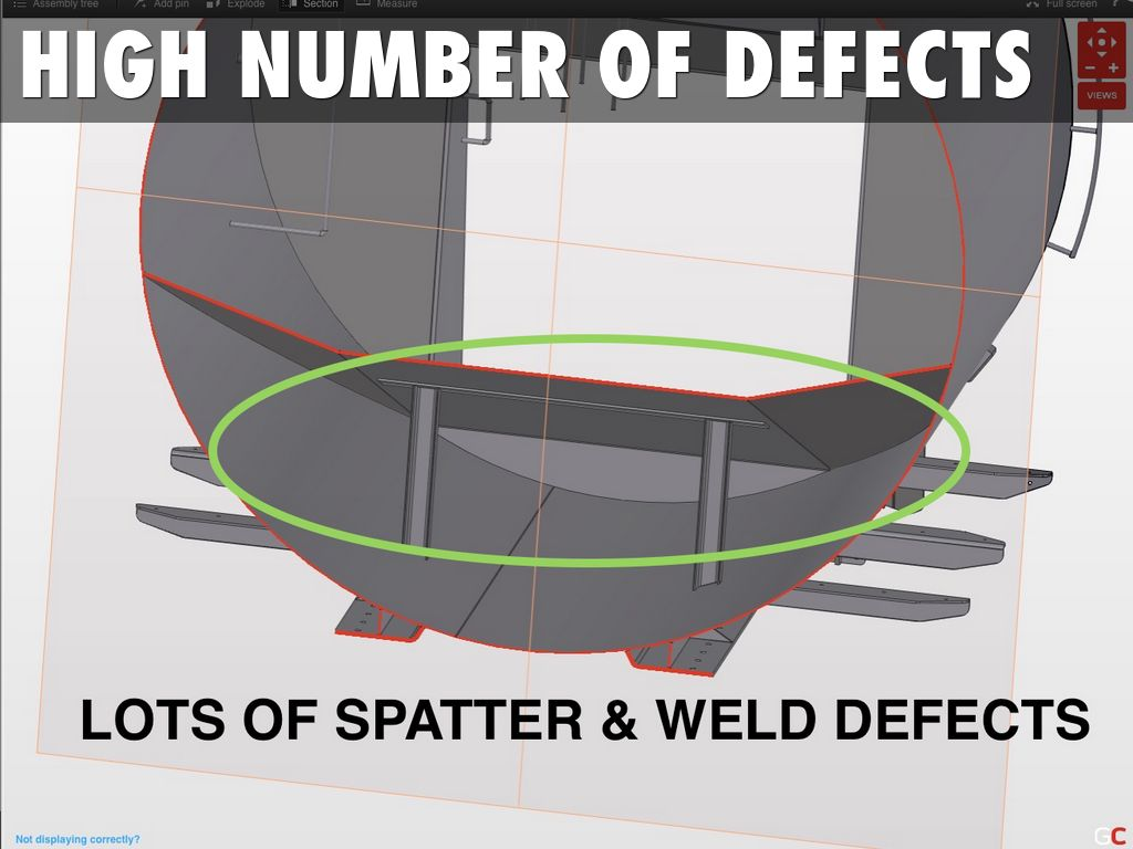 Hya Vac Tank Presenation March 2015 By Jeff Collins Welding Defects Diagram 23