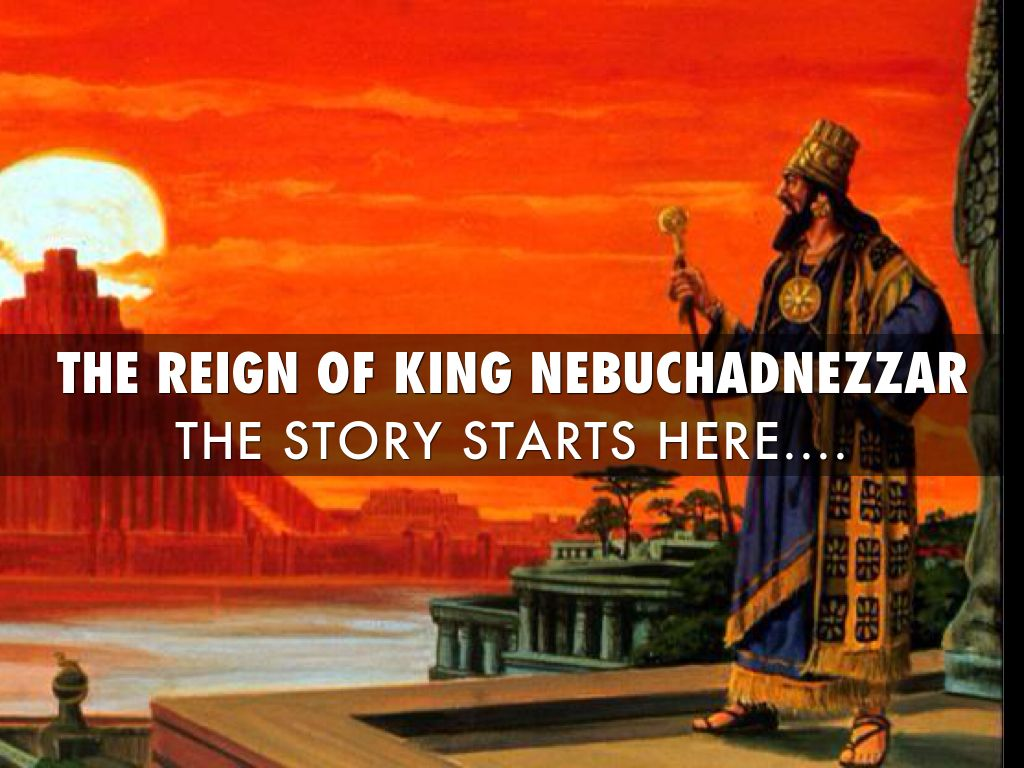 neo babylonian empire by vanessa desantis