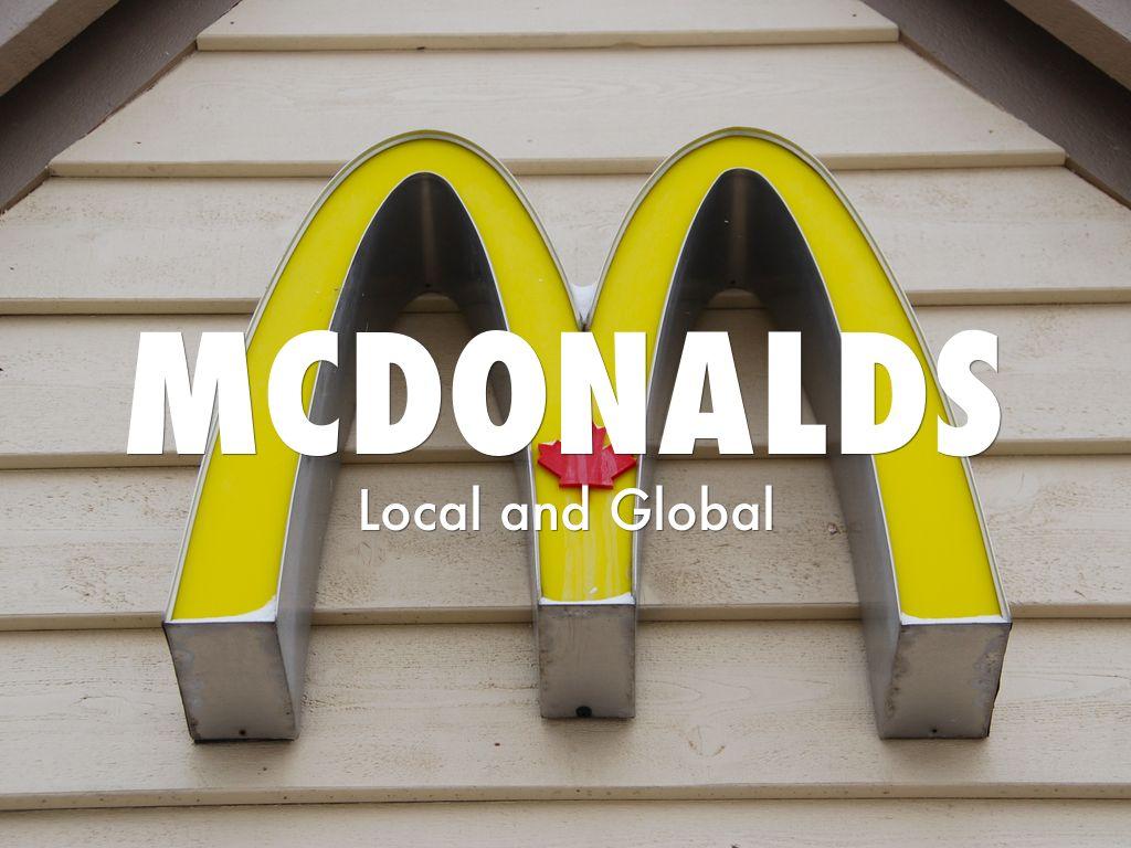 mcdonald u0026 39 s global impact by adamshore99