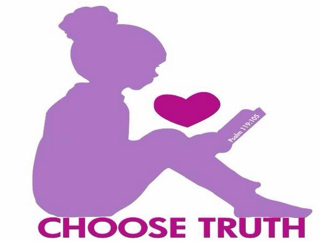 GEMS Sunday -- Choose Truth