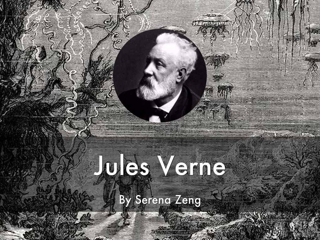 Writer and geographer Jules Verne: biography, family, creativity 86