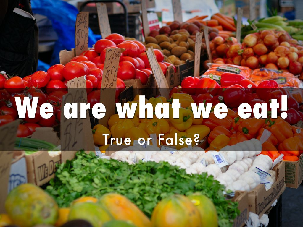 we are what we eat We are what we eat quotes, quotations & sayings 2018 showing search results for we are what we eat quotes, quotations & sayings 2018  note: these are the closest results we could find to match your search.
