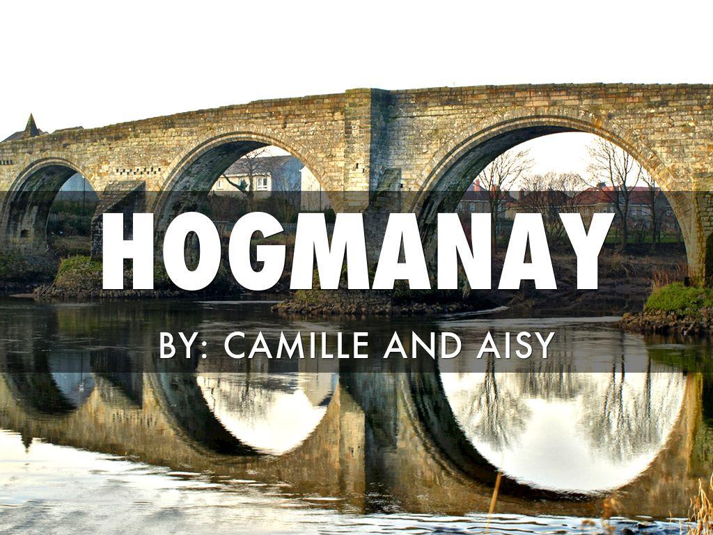 Copy of Hogmanay
