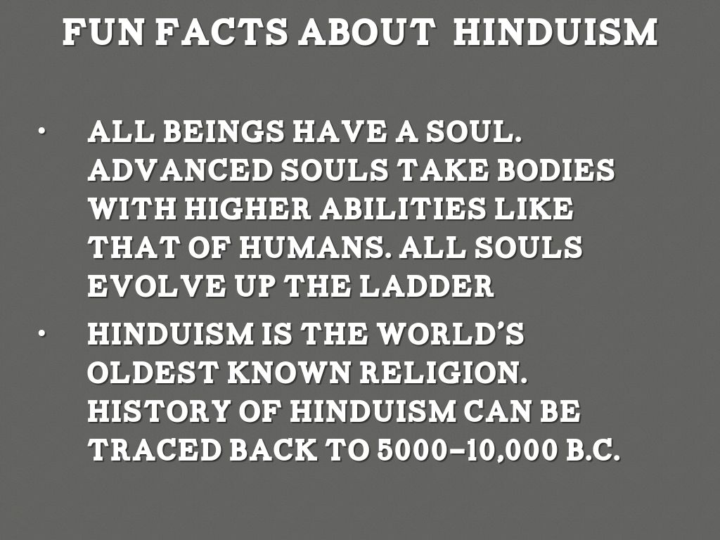 the interesting and confusing facts about hinduism Interesting shintoism facts: shinto is derived from the chinese words 'shin tao', which mean 'the way of kami' shinto followers believe that gods or spirits.