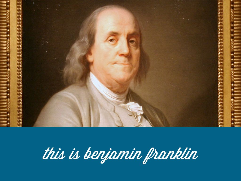 benjamin franklin founding father essay Stirring the pot with benjamin franklin: a founding father's culinary adventures - kindle edition by rae katherine eighmey download it once and read it on your kindle device, pc, phones or tablets.