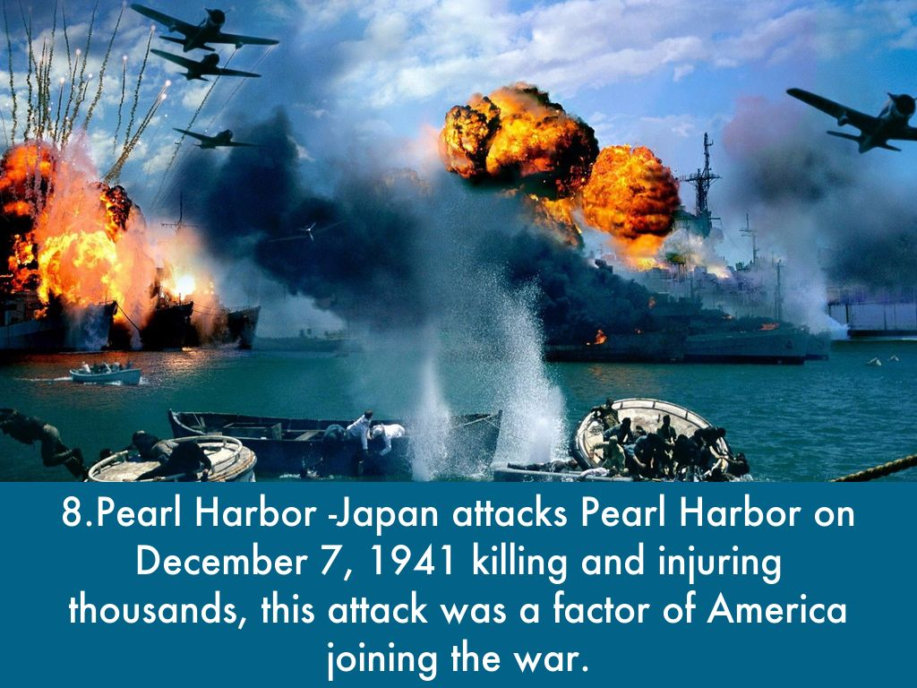 9 11 and pearl harbor similarities This graphic organizer allows students to visualize nine differences between the attacks of 9/11 and pearl harbor and to see eight similarities between the two events.