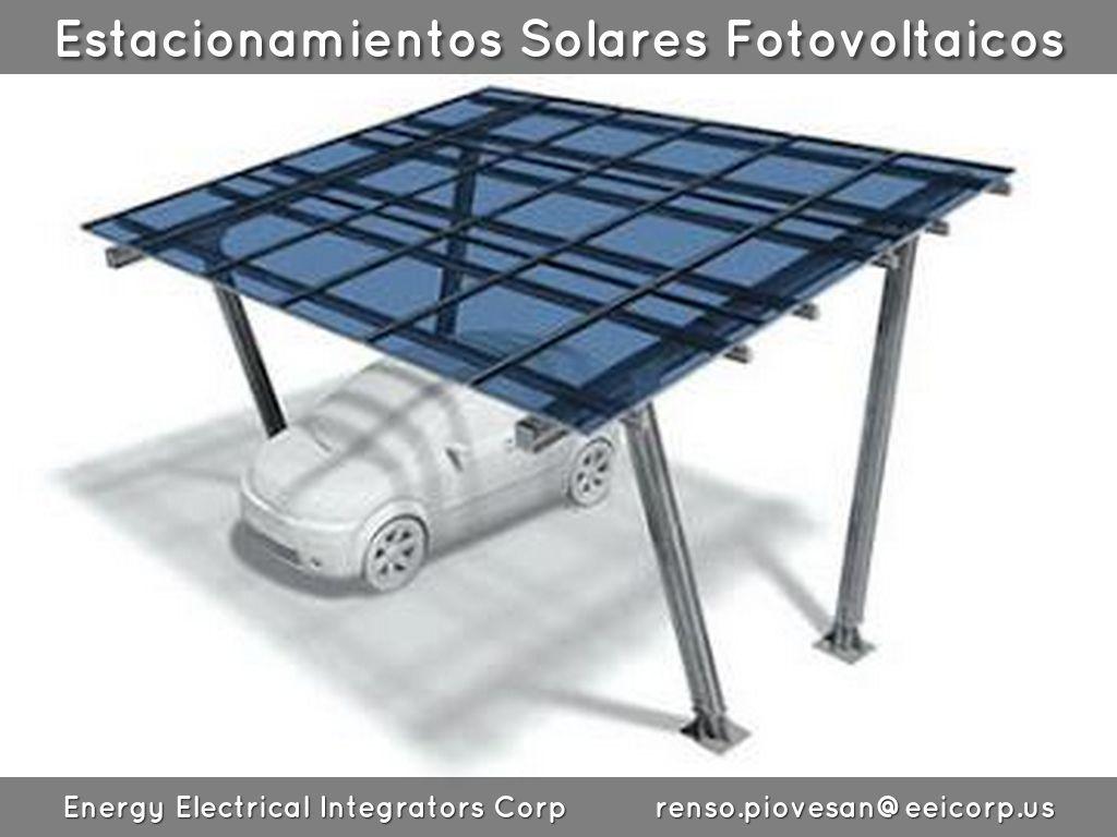 Solar Electrical Integrators Latin America By P Amp L