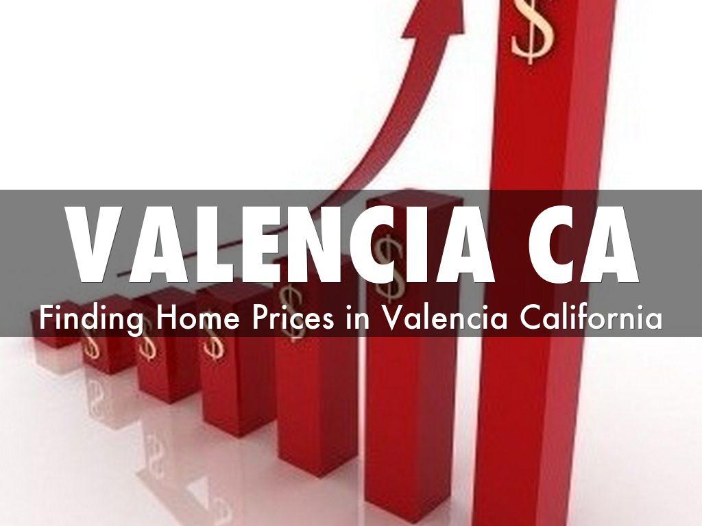Valencia CA