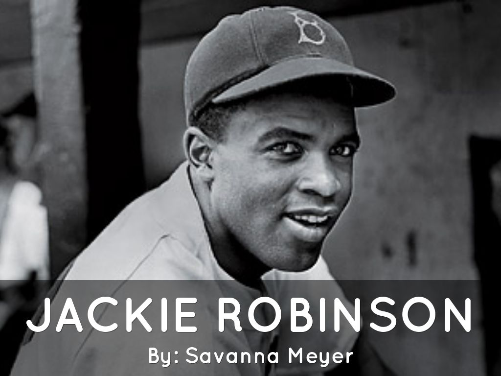 jackie robinsons significance essays Find helpful customer reviews and review ratings for jackie's nine:  the book is a quick read compiling stories and essays from several inspirational people.