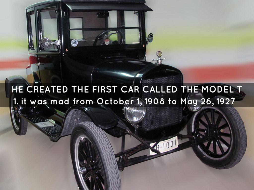Amazing Who Created First Car Ideas - Classic Cars Ideas - boiq.info