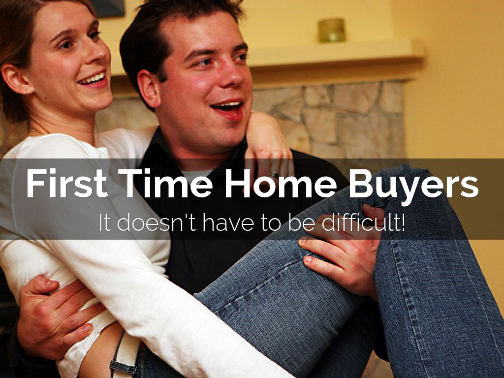 First Time Home Buyers Conway, AR