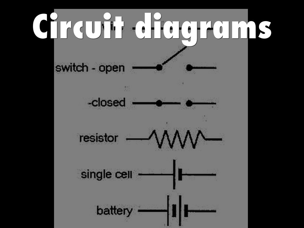 Electricity By Marybeth Mineo Open Parallel Circuit Diagram Untitled Slide