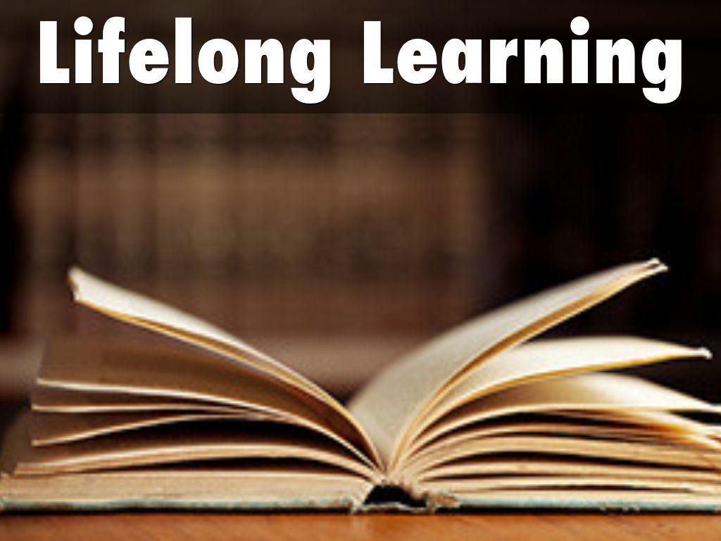 lifelong learning by david duvall