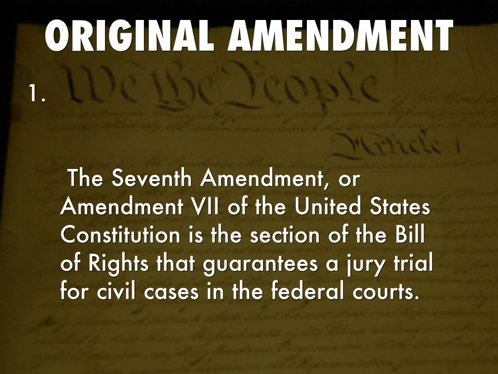 an interpretation of the second amendment of the united states constitution The second amendment and states the second amendment to the united states constitution of the states' rights interpretation of the second amendment.