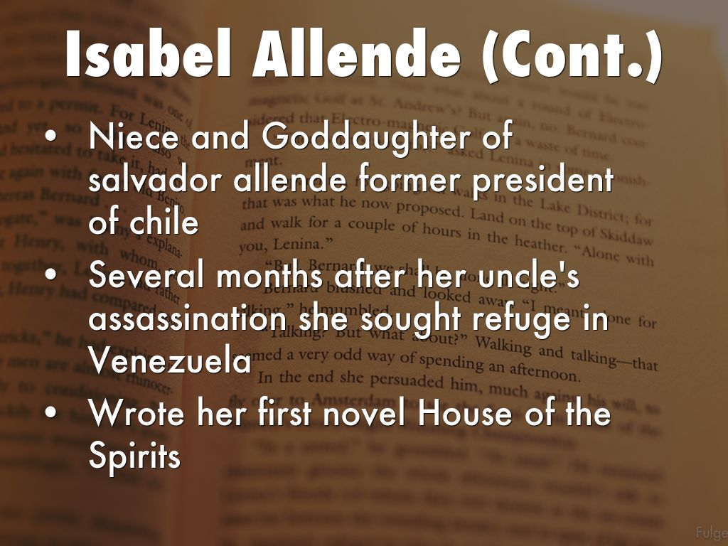 the political career and presidency of salvador allende of chile Salvador allende 29th president of chile in office 4 november 1970 party from the beginning of his political career [allende, salvador.