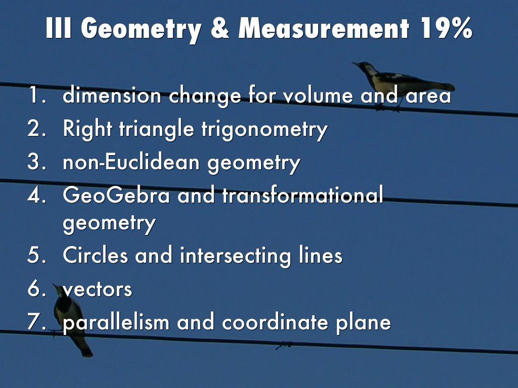 7-12 Math Test by Nancy Trent