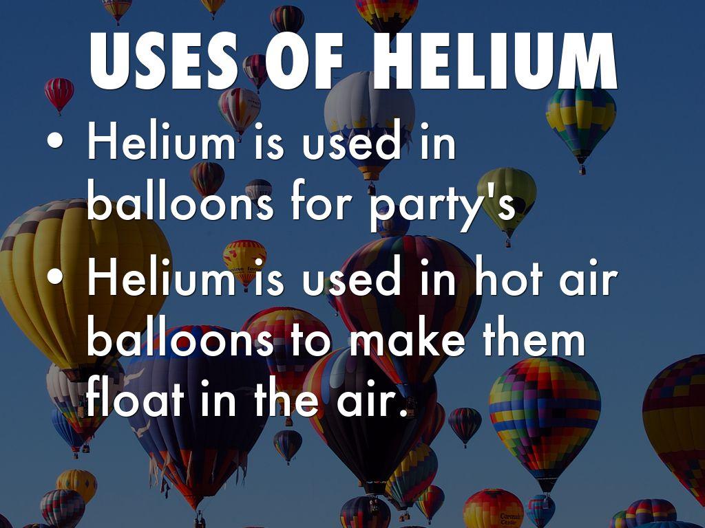 helium helium interaction